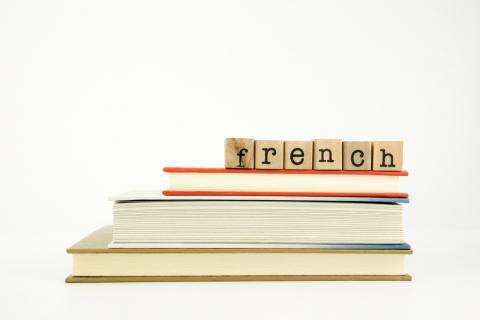 transcription service french